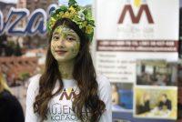 MujEn Lux Kopaonik na sajmu turizma u Beogradu