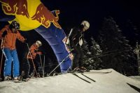 Noćna trka Gorske službe spasavanja – GSS Armagedon