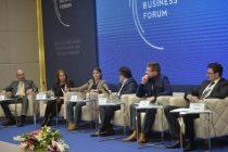 Počeo srpski Davos: više od 1300 učesnika