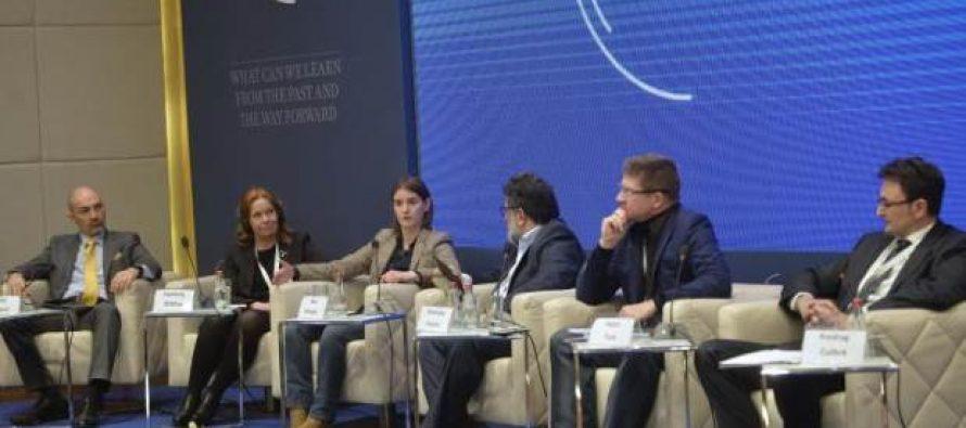 25. Kopaonik biznis forum od 04. do 07. marta u hotelu Grand