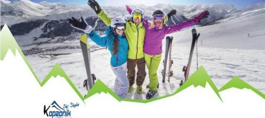 Ski škola by Peđa Lukač