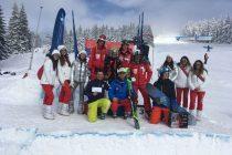 Održana tradicionalna prijateljska trka 3S – Slalom Skijališta Srbije