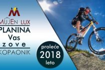MujEn Lux: Specijalne ponude za proleće / leto 2018