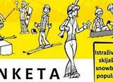 Istraživanje skijaške / snowboard populacije i njihovih preferencija