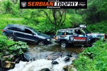 13th Serbian Trophy – Kopaonik