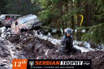 12th Serbian Trophy – Kopaonik