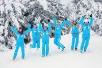 MM ski-sport: seminar za ski instruktore