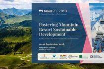 Drugi samit planinskih centara Centralne Evrope