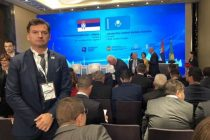 MujEn doo na poslovnom forumu u Kazahstanu
