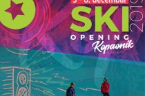 Ski Opening Akcija: Supernova Travel