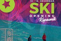 Ski Opening Akcija: Supernova Travel