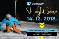 Ski Opening 2: otvaranje noćne staze, koncert grupe Lexinton, više otvorenih staza