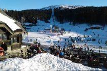 Skijalište radi tokom praznika