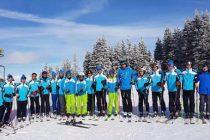 Blizu 300 studenata niškog DIF-a spustiće se skijaškim stazama Kopaonika