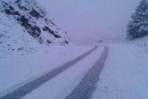 Neprohodan put ka Kopaoniku preko Brusa i Brzeća