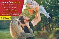 MujEn LUX: Promotivni porodični aranžmani