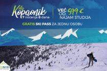 Last Minute: Vila Kopaonik
