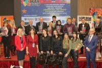 MujEn Luxdobitnik nagrade za razvoj turizma zapadnog balkana