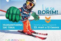 Humanitarna ski trka 23. marta na Kopaoniku