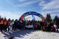 U humanitarnoj ski trci prikupljeno 700.000 dinara