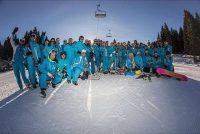 MM Ski-Sport: Seminar za sticanje zvanja instruktora skijanja i snouborda