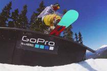 ABC snowboard kup – slopestyle i big air