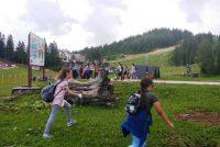 Akcija čišćenja NP Kopaonik 2019