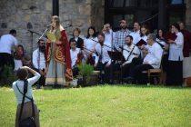 """""""Dani kraljice Jelene"""" u manastiru Gradac"""