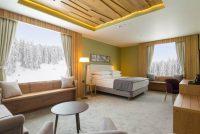 Gorski Hotel & Spa: 15% popusta na rani booking Supernova Travel