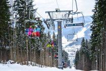 30% popusta na Ski Pass do 15. decembra
