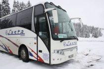 Lastom do zimskih turističkih centara od 25. decembra