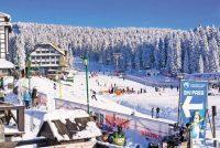 Nove staze i garaža, Kopaonik spreman za skijaše