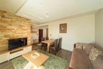 Novi smeštaj u ponudi: Apartman H8 u Milmari Resortu