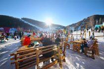 Ski centar Kopaonik beleži nezapamćenu posetu