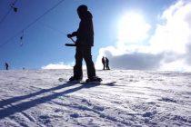 Pušten u rad ski lift Treska