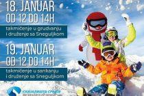 Svetski dan snega: 18. i 19. januara