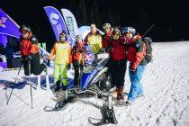 Pobednici skijaškog takmičenja Gorske službe spasavanja iz Srbije