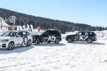 BMWxDrive Experience Kopaonik 2020