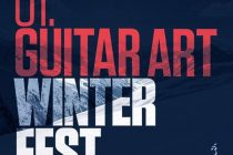 Guitar Art Winter Festival na Kopaoniku