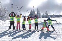 Supernova travel – Dečiji ski kamp na Kopaoniku