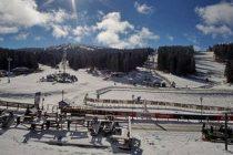 Zatvara se skijalište na Kopaoniku