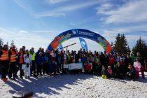 Prikupljeno 800.000 dinara u humanitarnoj ski trci NURDOR
