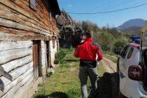 Spasioci Gorske službe spasavanja Srbije dostavljali pakete pomoći