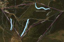 Tri nove staze u ski centru Kopaonik
