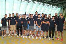 Košarkaši Srbije krajem juna na Kopaoniku
