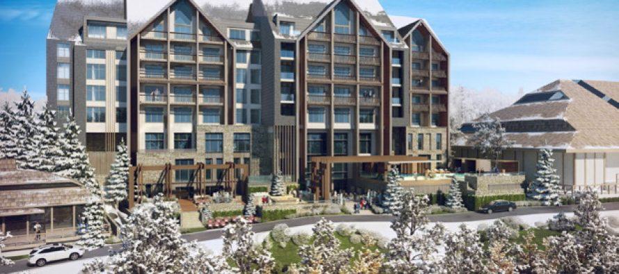 Na Kopaoniku u planu gradnja novih hotela i apartmana visoke kategorije