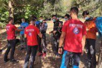 Gorska služba spasavanja počela prvu ovogodišnju obuku za nove članove