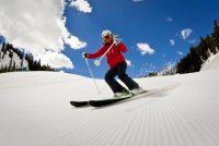 Kopaonik domaćin evropskog takmičenja u skijanju za žene