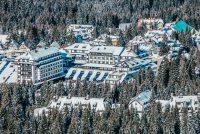 20 miliona evra u novo izdanje hotela Grand na Kopaoniku