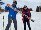 Za hiljaditog skijaša na Kopaoniku – nagrada skije